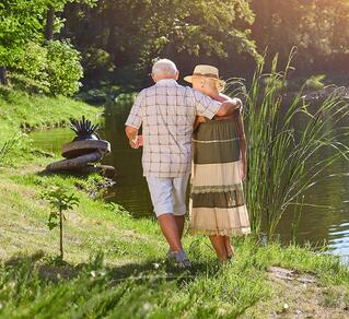 emotional intimacy and older adults